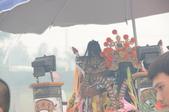 100.11.27往善化慶安宮參加五朝祈安保禳大醮遶境(二):DSC_0003.JPG