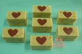 皂寶寶:甜心金盞甜橙皂