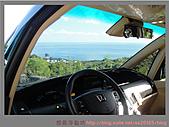 大白熊--Luxgen mpv7:從車裡望出去