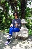 基隆旅遊、情人湖、海興森林步道、七堵車站、紅淡山:基隆聖濟宮_003.JPG