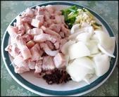 家常菜:滷三層肉_01.jpg