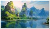 大陸桂林五日遊:木龍湖-13_073.jpg