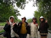 大溪遊客中心、頭寮生態步、道衛兵、11指古道:頭寮生態步道 014