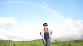 三芝、石門地區:我與彩虹2.jpg