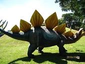 青年公園花卉欣賞、花展、恐龍展等:紙風車恐龍藝術探索館 049.jpg