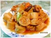 家常菜:香菇素腸_004.JPG