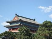 北京承德八日遊:北京承德八日遊001