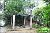 基隆旅遊、情人湖、海興森林步道、七堵車站、紅淡山:碇內尖景觀砲台_121.JPG