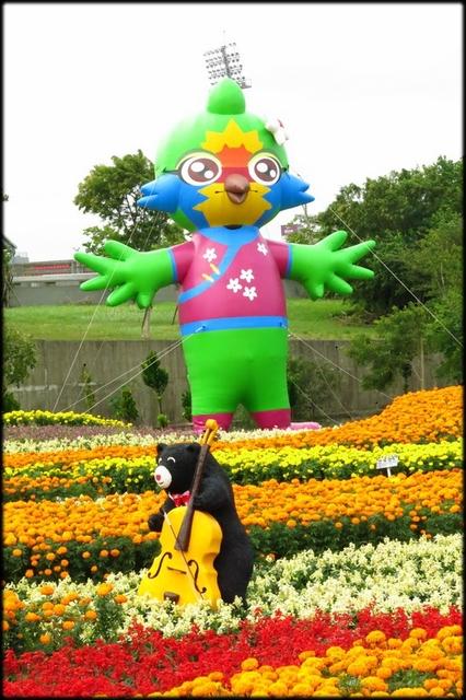 各種特展及參觀:客家文化嘉年華_106.JPG