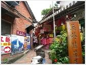 南庄、通霄地區景點:南庄桂花巷_8241.JPG