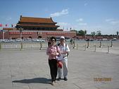 北京承德八日遊:北京承德八日遊004