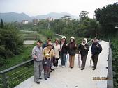 大溪遊客中心、頭寮生態步、道衛兵、11指古道:頭寮生態步道 004