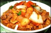家常菜:滷三層肉_13.JPG