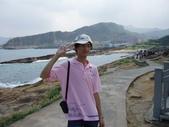 臺北縣-(013)萬里鄉:野柳風景區