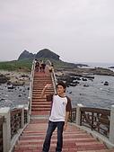 臺東縣-(020)成功鎮:三仙臺與我