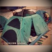 隔宿露營:隔宿露營(封面照)