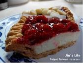 尋找「美食」微旅行~:【派】櫻桃乳酪
