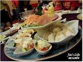 尋找「美食」微旅行~:【滿月酒】海鮮拼盤