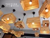 品味歐風~IKEA House:騎 / 樓 / 燈 / 飾