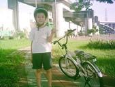 兒時印象:【運動】騎單車