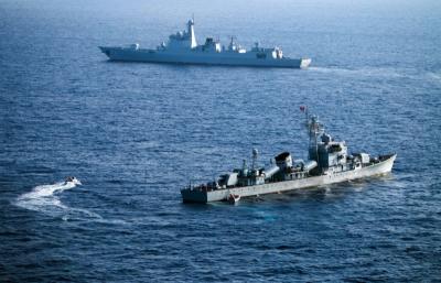 「南海仲裁結果」70餘國表態不承認,俄印發聲明挺華