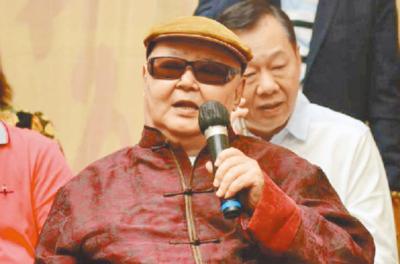 「葉劍英次子病逝」享年79歲,廣州舉行告別!