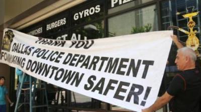 「美國三州警察遭襲」達拉斯案有後續,另有案情!
