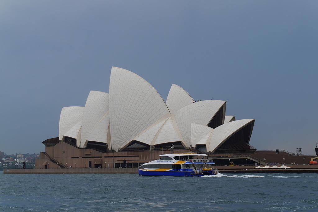 澳洲DAY5: