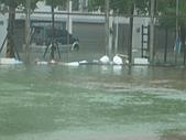 台南旅-莫拉克颱風→安南區:淹水-9
