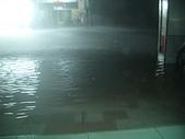 台南旅-莫拉克颱風→安南區:淹水-1