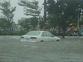 台南旅-莫拉克颱風→安南區:淹水-6