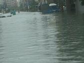 台南旅-莫拉克颱風→安南區:淹水-10