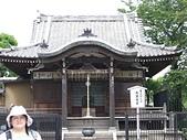 20070617-0621東京初體驗:0621-上野不忍池大黑天堂