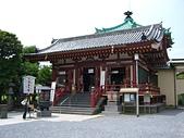 20070617-0621東京初體驗:0621-上野不忍池弁天堂