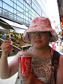 20070617-0621東京初體驗:0621-阿美橫丁吃杯中杯