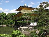 2009京都:金閣寺