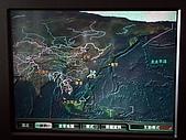 東京さんさく散策:華航座位上的顯示器