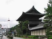 2009京都:東本願寺前