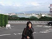 エミコさん台北へ見物にいく:エミコさん台北へ見物にいく