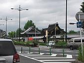 2009京都:西本願寺