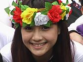 2010台北國際花卉博覽會:花博迎賓舞