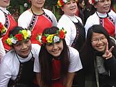 2010台北國際花卉博覽會:花博大會舞