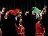 泰雅族歌舞:山地歌舞