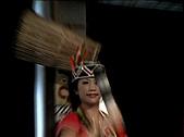 新春烏來旅遊:泰雅族豐年祭A