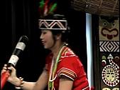 新春烏來旅遊:泰雅族豐年祭C