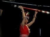 新春烏來旅遊:泰雅族豐年祭D