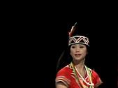 新春烏來旅遊:泰雅族豐年祭E