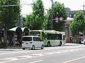 2009京都:京都觀光巴士