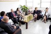 20121016美國聖地牙哥大學來訪:20121016美國聖地牙哥大學來訪 (20