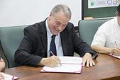 20140630美國馬里蘭大學巴爾的摩分校與本校教育學院、人文藝術學院簽署合作備忘錄(MOU):美國馬里蘭大學巴爾的摩分校與本校教育學院、人文藝術學院簽署合作備忘錄(MOU) (6).JPG
